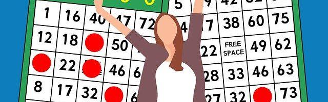 bingo banknotes winner lottery win